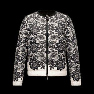 New Moncler Petiet Jacket size 2